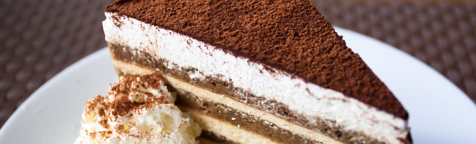 Sides & Desserts